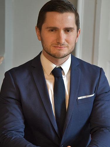 Maitre avocat Philippe LAURENS